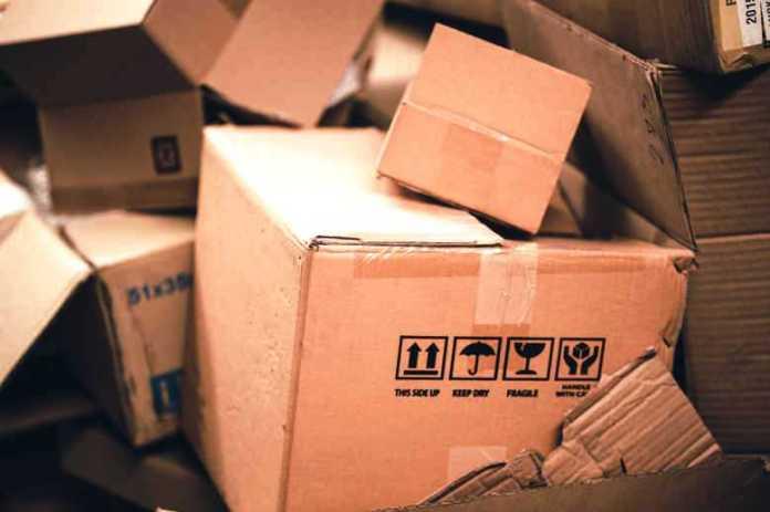 Sběrné suroviny prý kartony nebo odpady z papíru nevykupují?