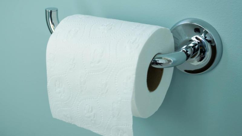 Toaletní papír tu nebyl odjakživa. Lidé místo něj používali různé bizarní věci