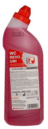 WC REVO UNI 750ml