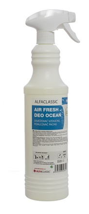 AIR FRESH deo ocean Premium 800ml