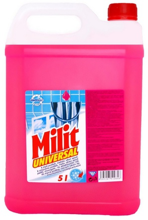 MILIT Universal Flower Valley 5l