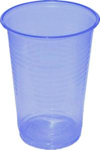 Kelímek BLUE CUP 0,2 l -PP- (70 mm) [100 ks]